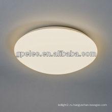 Высокая мощность 12W Круглый светодиодный потолочный светильник