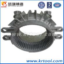 Piezas de fundición a presión / fundición de zinc para piezas de moldeo automático Krz066