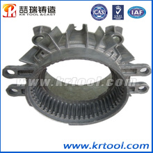 Die Casting/ Zinc Casting Parts for Auto Moulding Parts Krz066