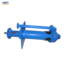 Electric vertical slurry pumps