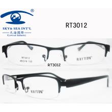 2016 Brief Style Rayton Brand Metal Optical Frames Eyewear (RT3012)