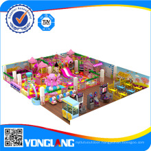 Large Popular Ocean Theme Indoor Playground, Yl-Tqb046