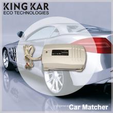 European Conformity Eco-Friendly Matcher for Car