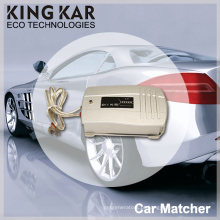 Matcher Eco-Amigável de Conformidade Europeia para Automóveis