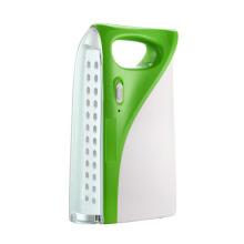Hergestellt aus 100% recycelten Materialien LED Lampe (580)