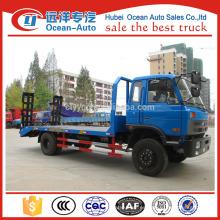 2015's nuevo dongfeng 1-10T camión grúa para la venta