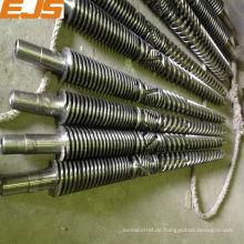 93x26D parallel Schraube Barrel für Kunststoff extruder