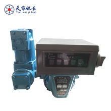 Mechanical/Digital Output PD Flowmeter