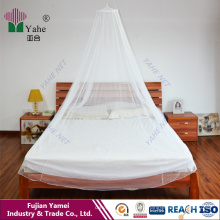 Hanging Dome Mosquito Nets Circular King or Queen Size Mosquito Netting for Adult and Kids Home Textile