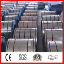 Bobinas de acero laminadas en frío PPGI
