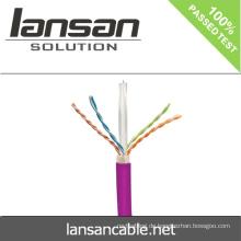 Cat6a pass fluke test vernetzung kabel