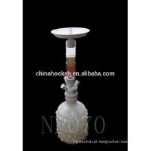 Hookah / shisha / nargile / narghile / hookah novo da liga do zinco NP070
