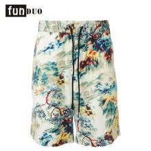 2018 pantalones cortos impresos personalizados hombres de la moda pantalones cortos de diseño 2018 pantalones cortos impresos personalizados hombres de moda diseño de prendas de vestir cortas