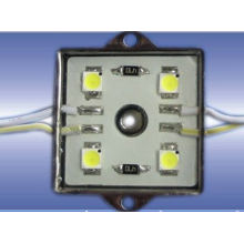 Low Power 0.96w 4 Leds Smd Led Modules With 50000 Hours Lifespan For Neon Light