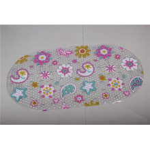 Wholesale Modern Fashion Safety Bath Mat, Non Slip Bath Mat