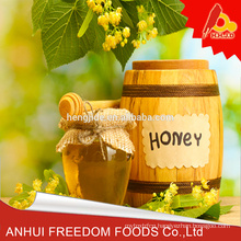 Chinese pure Linden honey for sale
