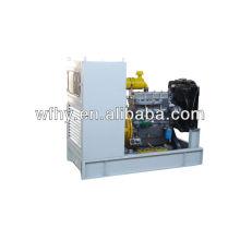 Tipo abierto Weifang 25kva generadores trifásicos