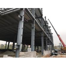 lightweight steel frame steel shell structure steel frame structure roofing