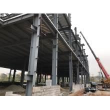 structure en acier léger préfabriqué structure en acier multi-magasins conception pdf construction à ossature en acier