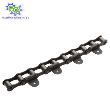 S Type Steel Agricultural Chain with Attachment