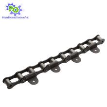 S Тип сельскохозяйственным стальная цепь с приложением