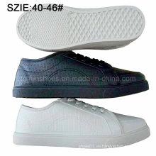 Zapatos nuevos del estilo de la inyección de los hombres del bajo precio popular (MP16721-6)