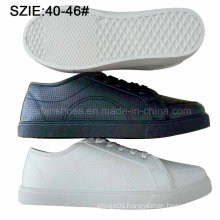 New Style Popular Low Price Men′s Injection Skate Shoes (MP16721-6)