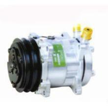Sanden 505, 5h09 Auto AC Compressor