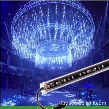 DMX 3.3ft 5050 RGB LED 픽셀 3D 튜브
