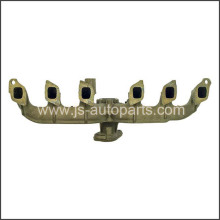 CAR EXHAUST MANIFOLD FOR CHRYSLER,1970-1987,225 DODGE TRUCK/VAN/CARS,O2 SENSOR HOLES W/PLUGS,6Cyl,3.2L/3.7L