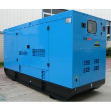 250kVA Doosan Soundproof Type Diesel Genset with Stamford (UDS250)