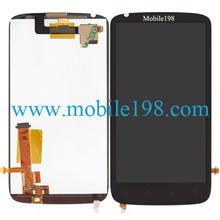 Digitizador LCD y Pantalla Táctil para HTC Sensation Xe G18