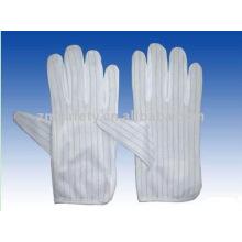 ОУР полосатые перчатки для электронная рабочая ZM826-ч