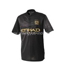 Новые прибытия Горячие команды футбол рубашки и шорты для болельщиков и спортивной Тайнин