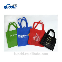 wholesale cheap nonwoven shopping bag