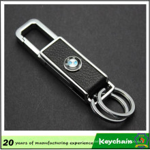 High Quality Car Logo BMW Key Chain for Men