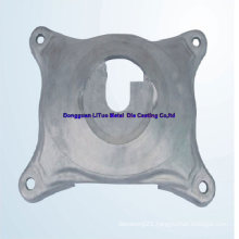 Zinc Die Casting with CNC Machining Forhigh Precision Machine Parts