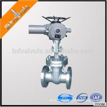 API stainless steel gate valve stem hand wheel gate valve