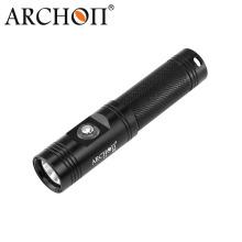 Archon Diving фонарик факел водонепроницаемый 60 м с кнопочным переключателем