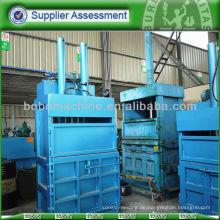 Tuchpresse Maschine