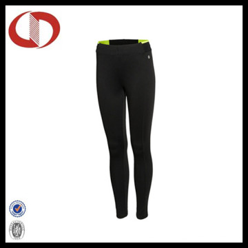 Latest Blank Dry Fit Women Young Compression Pants Running Leggings