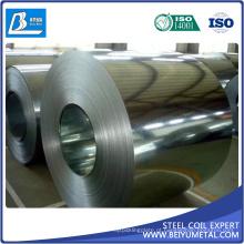 Mill Pricee ASTM A653 Bobina de aço galvanizado Z90 Gi Sheet