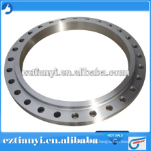 ANSI B16.5 GRB CLASS150 BW steel flange /pipe fittings