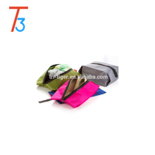 Easy design foldable Travel Shoe Storage Bag Pouch
