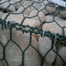 Reno Mattress Stone Hexagonal Gabion Box