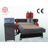 Wood CNC Router (BMG-1325-2)