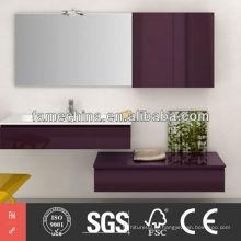 Qualidade impermeável Móveis de interior de vaidade de banheiro