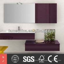 Качественная водонепроницаемая внутренняя мебель для ванной комнаты