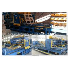 Sf901 Wood Pallet Nailing Table Wood Pallet Nailing Machine.