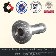 Alloy Steel Forging Fan Shaft